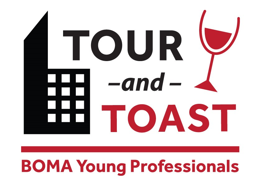 BOMA YP Tour And Toast:  222 Second Street Building Tour
